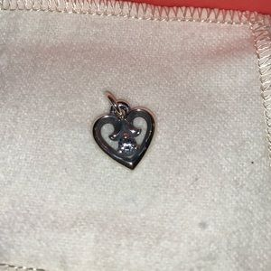 James Avery Jewelry - Avery Remembrance Heart Pendant
